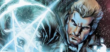 Bientôt un nouveau film pour Constantine ?