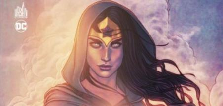 [Review VF] Wonder Woman Tome 1 : Guerre et amour