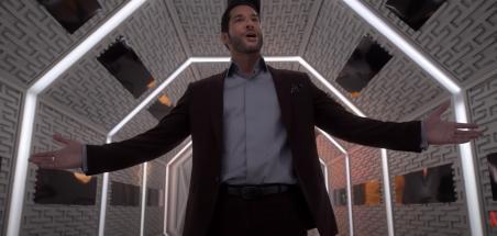 Bande annonce pour la saison 5 de Lucifer