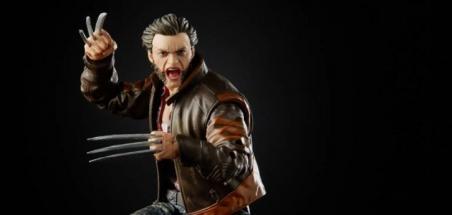 Hasbro dévoile des figurines pour les 20 ans de X-Men