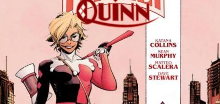 Une série Harley Quinn dans l'univers de Batman: White Knight