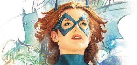 Batgirl se finira avec le numéro 50