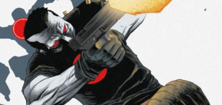 [Review VF] Bloodshot Tome 1