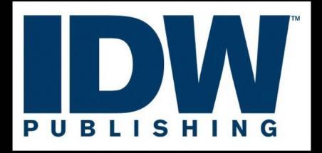 IDW : Après cinq jours de taff, Jud Meyers est remplacé au poste de directeur de publication