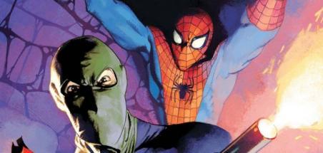 [CC@H] Amazing Spider-Man : preview de Sins Rising