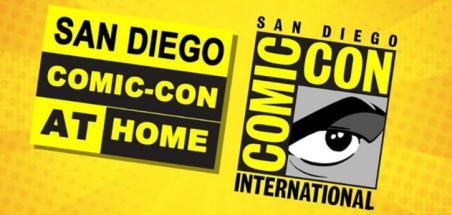 Le recap' du Comic Con At Home 2020