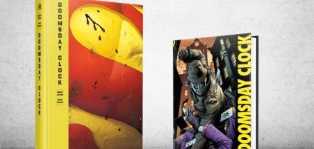 Nouvelle collection de luxe chez Urban Comics