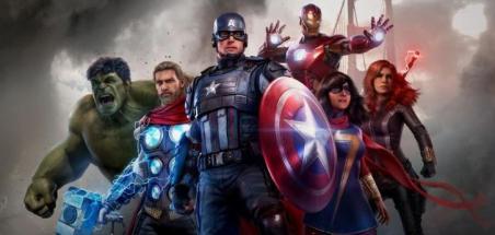 Les personnages de Marvel's Avengers auront des costumes saisonniers