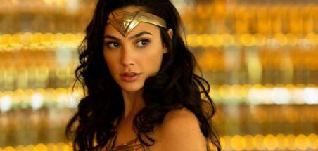 Patty Jenkins n'ira pas au-delà de Wonder Woman 3