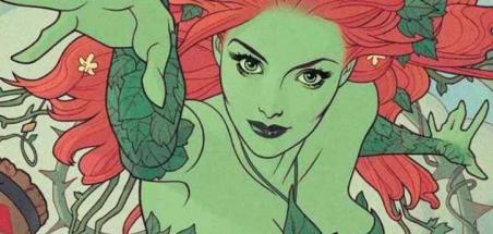 James Gunn met fin à la rumeur concernant Poison Ivy dans Suicide Squad et règle ses comptes