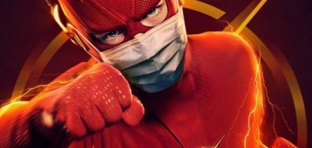 Arrowverse : La CW masque les Légendes, Flash, Stargirl, Supergirl, Superman et Black Lightning