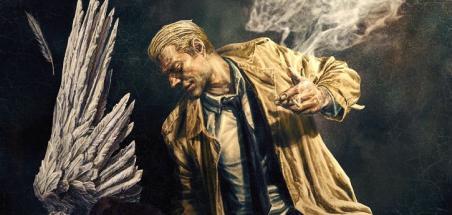 Lee Bermejo illustre Hellblazer: Rise and Fall