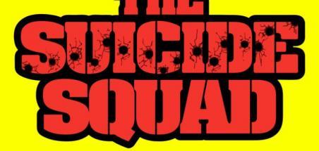 Des logos dans plusieurs langues pour Suicide Squad