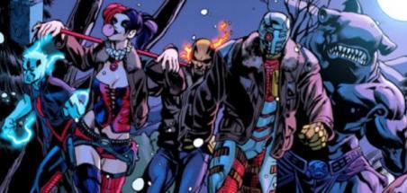 James Gunn promet un Suicide Squad 100% James Gunn et un teaser pour DC FanDome