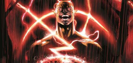 Flashpoint et Hush revisités pour le Dark Multiverse