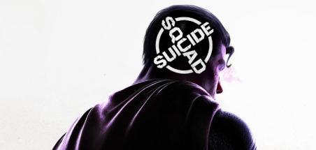 Un jeu vidéo Suicide Squad annoncé !