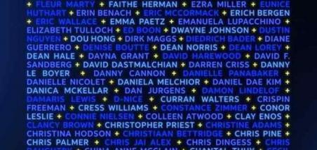 DC FanDome annonce plus de 300 invités dont Dwayne Johnson, Robert Pattinson et Ezra Miller