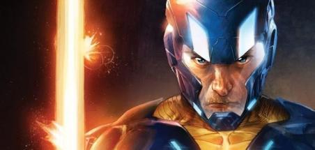 X-O Manowar de retour en novembre !