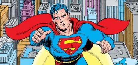 DC va publier le pitch du Twilight of the Superheroes d'Alan Moore