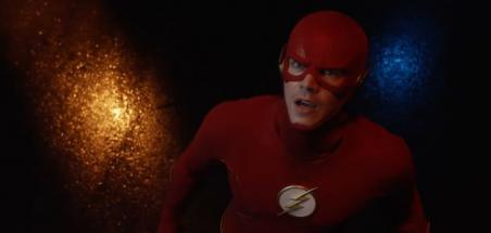 [DCFD] Un trailer de la saison 7 pour The Flash !
