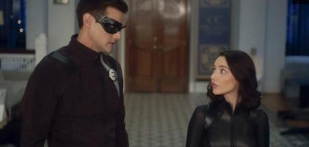 L'histoire autour de Ralph Dibny aura bien une conclusion dans The Flash