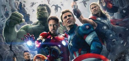 Avengers: Age of Ultron, concept art d'une tenue alternative pour Iron Man