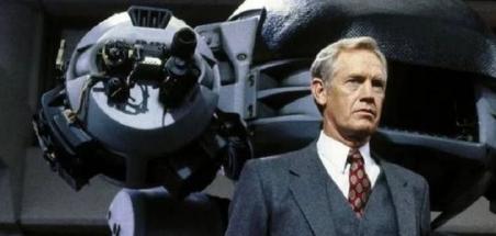 Une série TV prequel au film Robocop