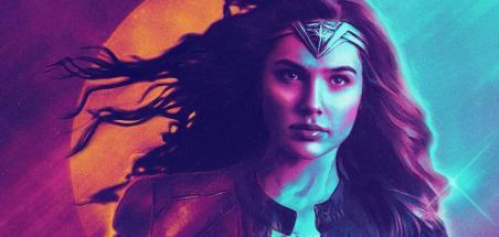 Wonder Woman 1984 officiellement repoussé à Noël