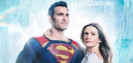 [DCFD] Superman & Lois : un nouveau costume pour Superman