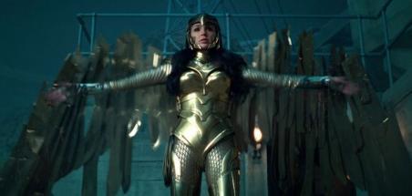 Wonder Woman prend son envol dans le trailer japonais