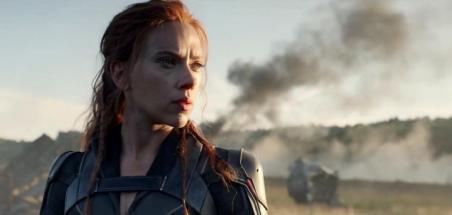 Black Widow repoussé à 2021 : Les nouvelles dates du MCU