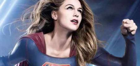 Melissa Benoist s'exprime sur l'arrêt de la série Supergirl