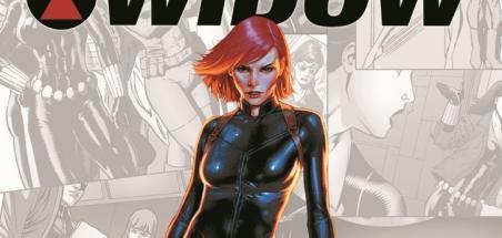 Panini repousse certains titres Black Widow