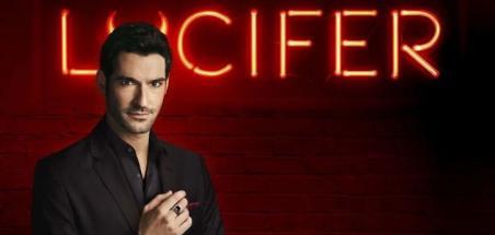 Scott Porter au casting de Lucifer dans un rôle important