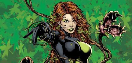 [Spoilers] Nouveau look et nom pour Poison Ivy