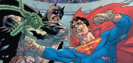 [Preview VO] Batman/Superman Annual #1