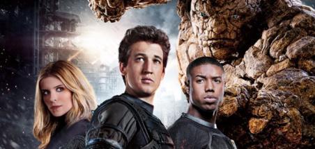 Le scénariste de Fantastic Four troll son propre film
