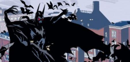 [Review VF] Batman : créature de la nuit