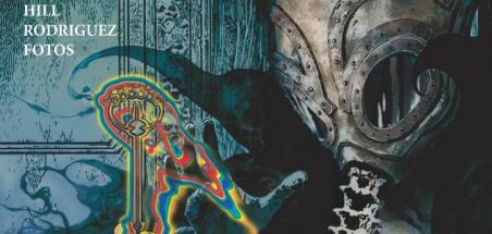 Le crossover Locke & Key/Sandman sera le dernier de la série