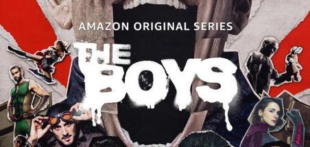 [The Boys] A quoi peut-on s'attendre pour la saison 3 ?