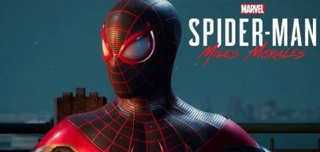 Peter Parker présent dans le jeu Spider-Man: Miles Morales