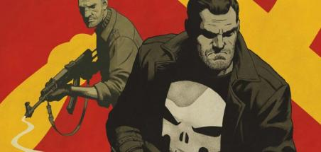 [Review VF] Punisher : Soviet