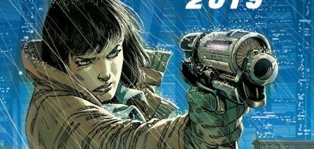 [Review VF] Blade Runner 2019 Tome  1