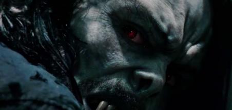 Le thème de Morbius est dévoilé