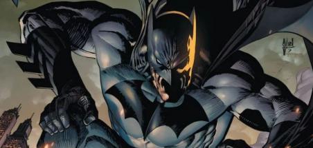 [Preview VO] Batman #101