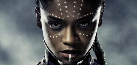 Letitia Wright s'exprime sur la suite de Black Panther