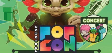 Retour sur le PopCon 2020