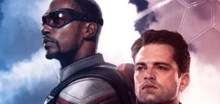 Des personnages du MCU réinventés pour Falcon & Winter Soldier