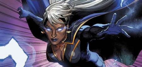 Brett Booth de retour chez Marvel sur X-Men