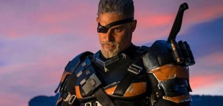 Snyder Cut : Joe Manganiello de retour en Deathstroke